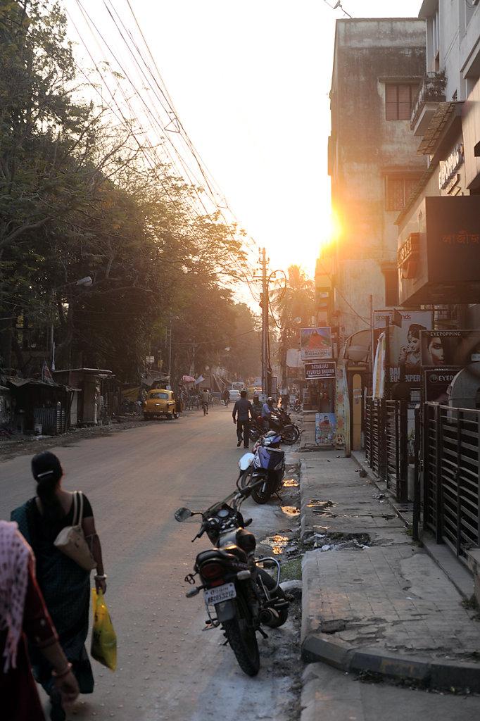 Kolkata.